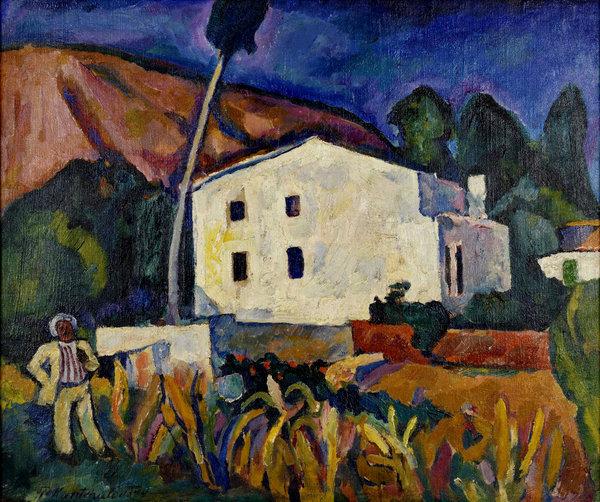 Petr Konchalovsky's